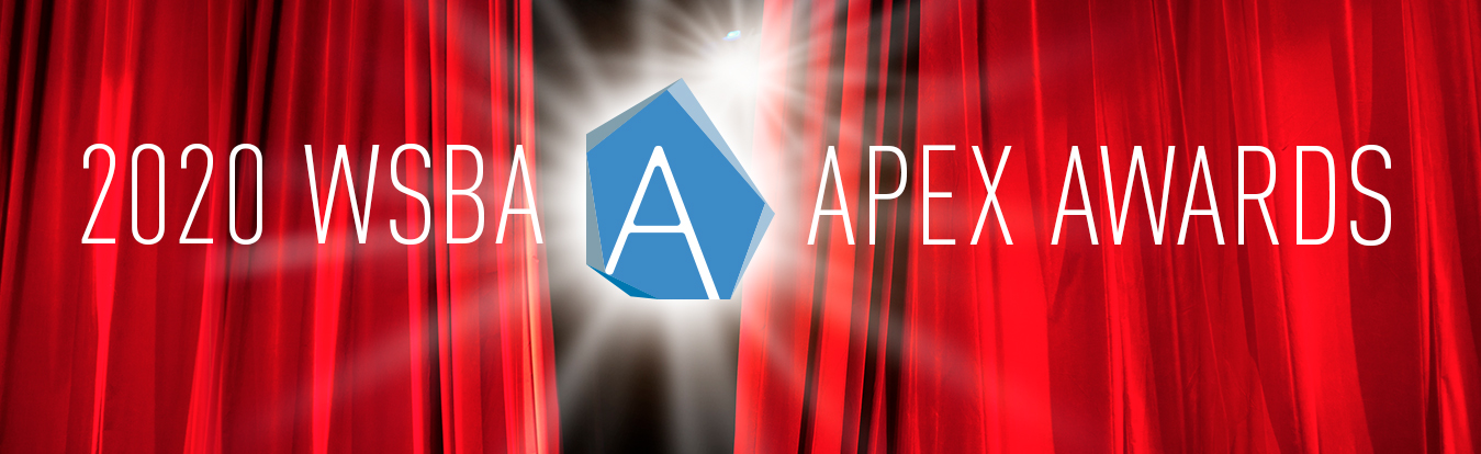APEX viewing banner