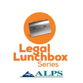 Legal Lunchbox logo