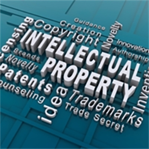 Intellectual Property graphic