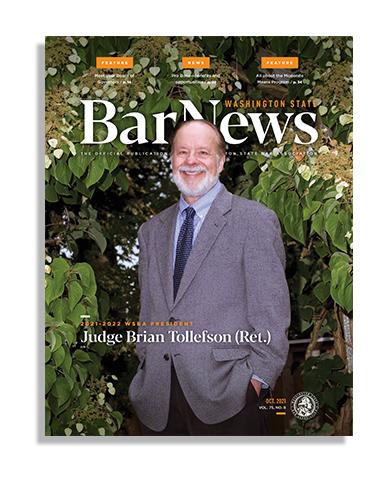 Bar News OCT 2021
