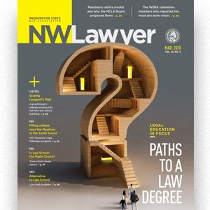 NWLawyer March 2020