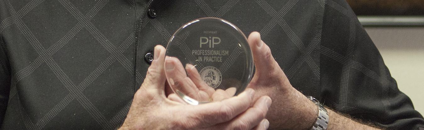 PiP award